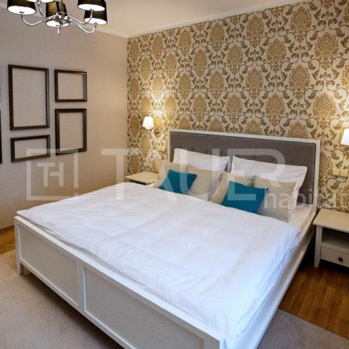 Designová ložnice od TAUER habitat 14