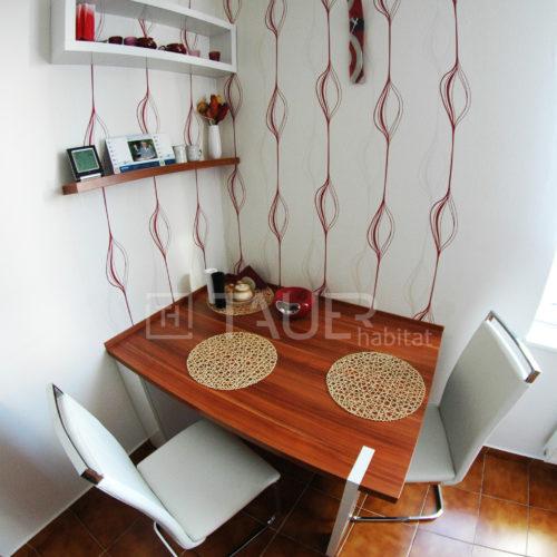 Designová kuchyň od TAUER habitat 39