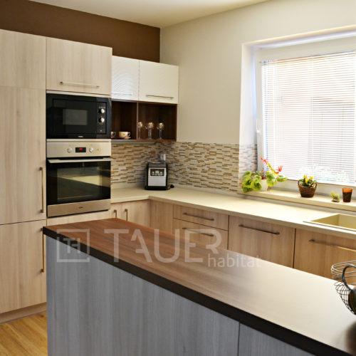Designová kuchyň od TAUER habitat 24