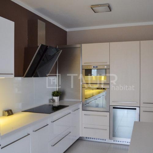 Designová kuchyň od TAUER habitat 23