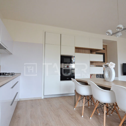 Designová kuchyň od TAUER habitat 2