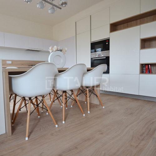 Designová kuchyň od TAUER habitat 3