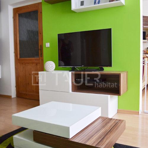 Designový stolek od TAUER habitat 33