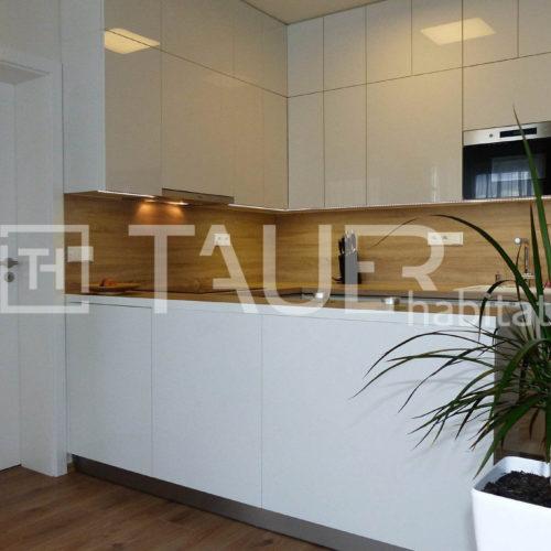 Designová kuchyň od TAUER habitat 44