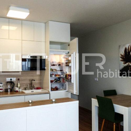 Designová kuchyň od TAUER habitat 49