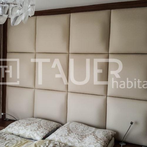 Designová ložnice od TAUER habitat 15
