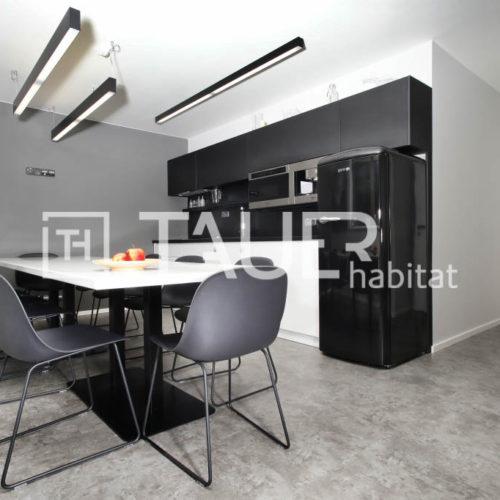Designová recepce Zubárna od TAUER habitat 13