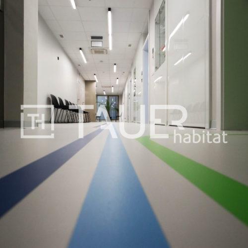 Designová recepce Zubárna od TAUER habitat 7