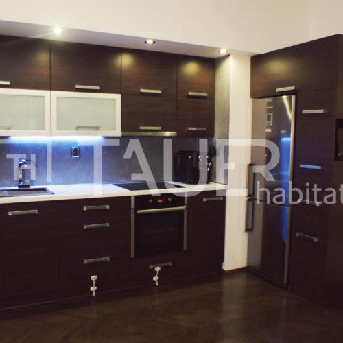 Designová kuchyň od TAUER habitat 7