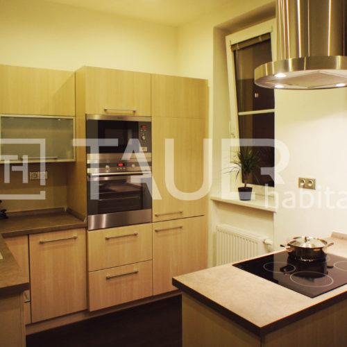 Designová kuchyň od TAUER habitat 12