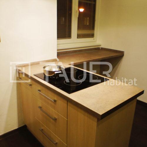 Designová kuchyň od TAUER habitat 14