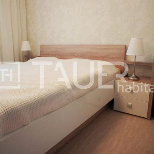 Designová ložnice od TAUER habitat 17