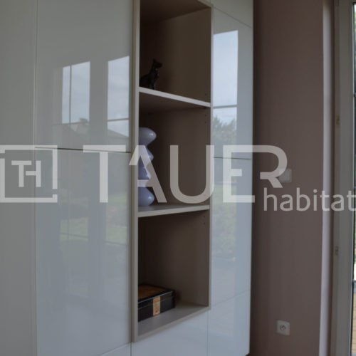 Designová skříň od TAUER habitat 37