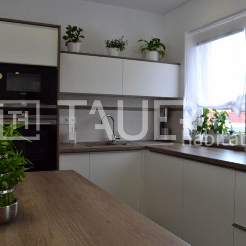 Designová kuchyň od TAUER habitat 21