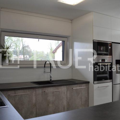 Designová kuchyň od TAUER habitat 22
