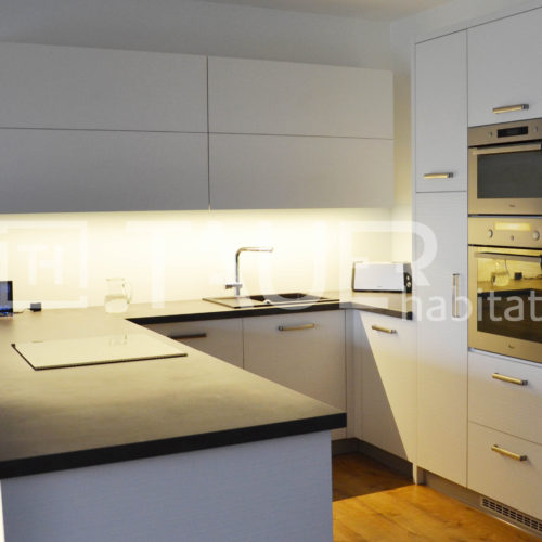 Designová kuchyň od TAUER habitat 28
