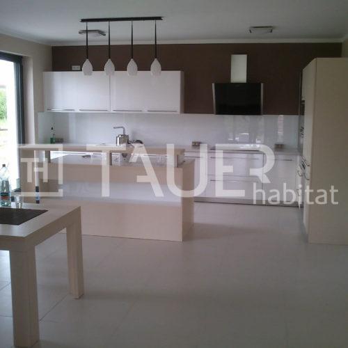 Designová kuchyň od TAUER habitat 42