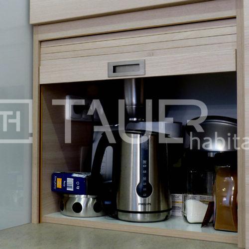Designová kuchyň od TAUER habitat 46