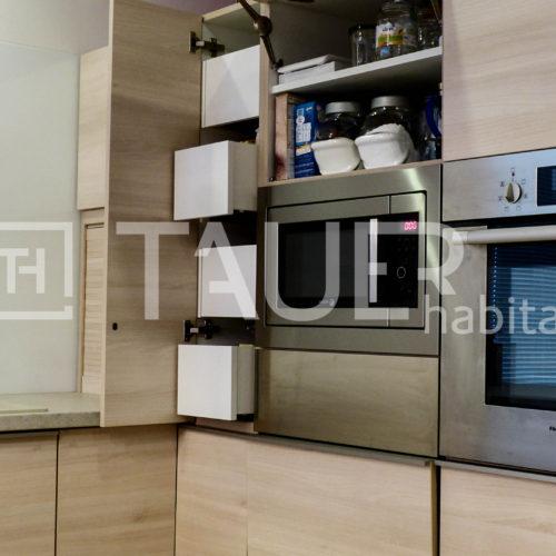 Designová kuchyň od TAUER habitat 45