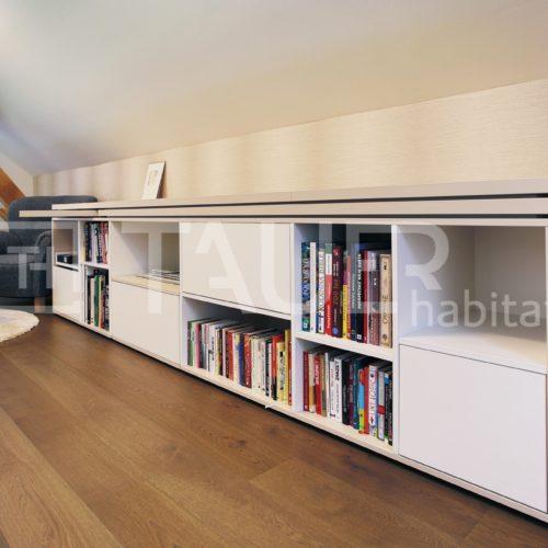 Designová komoda od TAUER habitat 2