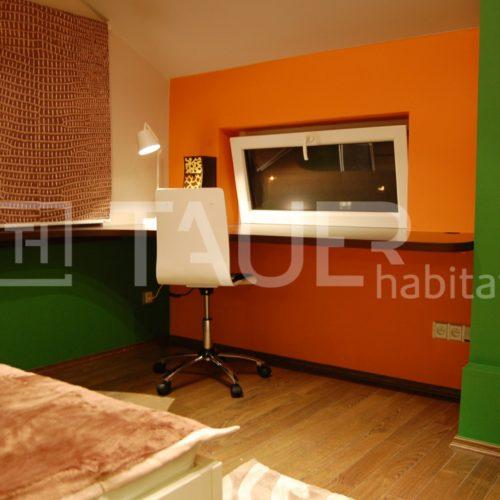 Designový dětský pokoj od TAUER habitat 2