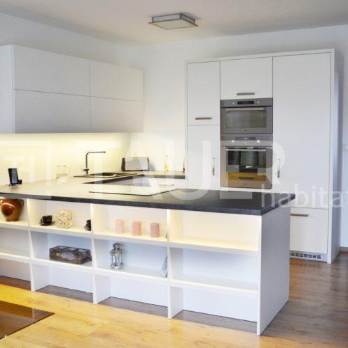 Designová kuchyň od TAUER habitat 27