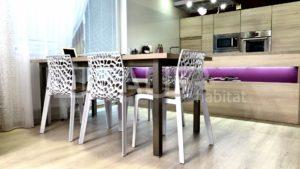 Designová kuchyň od TAUER habitat 32