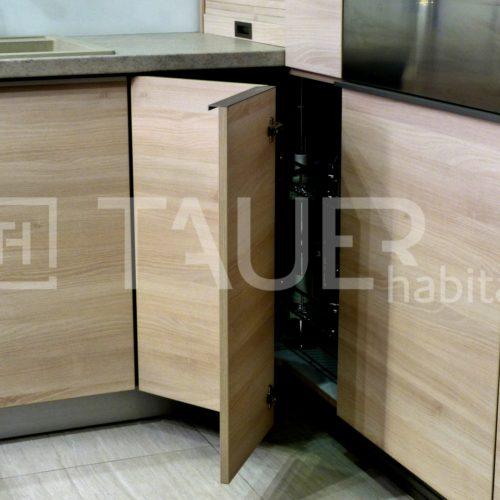 Designová kuchyň od TAUER habitat 35