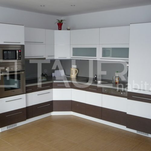 Designová kuchyň od TAUER habitat 43
