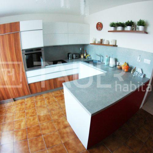 Designová kuchyň od TAUER habitat 37