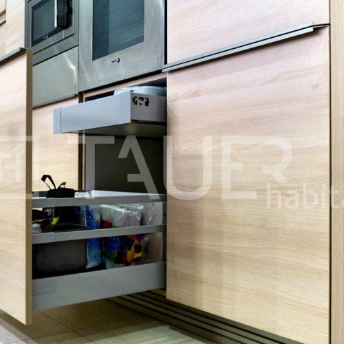 Designová kuchyň od TAUER habitat 36