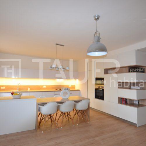 Designová kuchyň od TAUER habitat 1