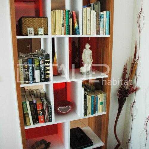 Designová skříň od TAUER habitat 22